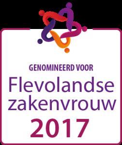 Flevolands Zakenvrouw 2017