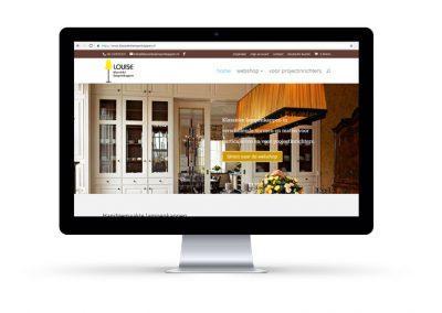 Webwinkel klassieke lampenkappen