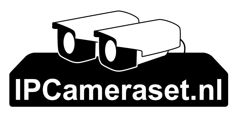 IP cameraset