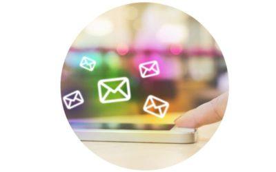 e-mailmarketing – mét handige infographic
